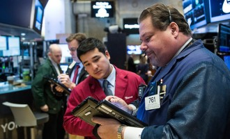 US Markets Open After Big Losses In Japan