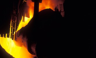 Metallurgy of iron and steel - Alto-forno - blast-furnace