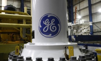 Operations At General Electric Co.'s Scottish Oil & Gas Facilities