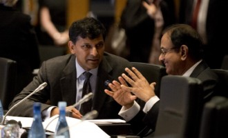 G20 Finance Ministers Meet In Sydney