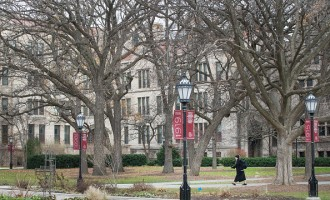 University Of Chicago Shuts Down After Threat Of Gun Violence