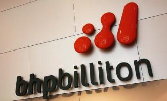 BHP Billiton Announces Record Financial Results