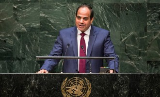 United Nations Hosts World Leaders For Annual General Assembly