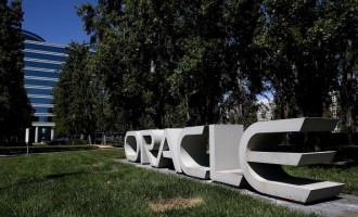 Oracle Reports Quarterly Earnings