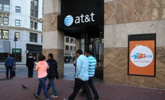 AT&T Reports Quarterly Earnings