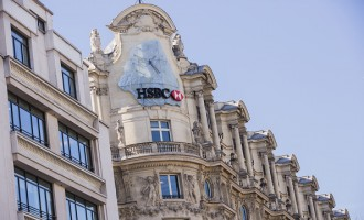 HSBC Holdings Plc French Headquarters As Bank Prepares For Significant Brexit Impact On Investment Banking Division