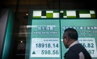 HONG KONG-STOCKS