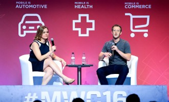 Facebook Inc.'s Chief Executive Officer Mark Zuckerberg Delivers A Keynote Speech At Mobile World Congress