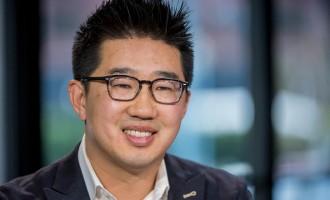 Kabam Inc. Chief Executive Officer Kevin Chou Interview