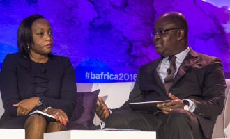 Bloomberg Africa Business And Economic Summit