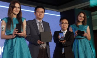 Oppo Launches Find 7 In India