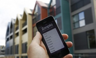 Zoopla Property App As Real Estate Locator Plans IPO