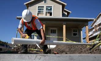 Increase In Housing Starts At End Of Year Signals Housing Market Recovery