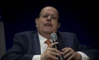 PERU-IMF-WORLD BANK MEETING