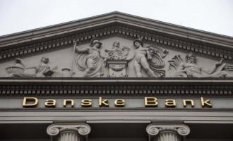 Danske Bank A/S As Danish Banking Industry Writedowns Fell In 2013
