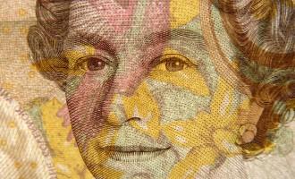 Details Of British Banknotes