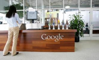 Inside The Google Camp