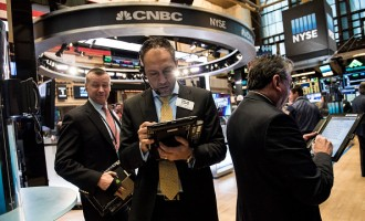 US Markets Open As Global Markets Post Gains