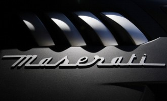 Maserati CEO Harald Wester Launches New Quattroporte