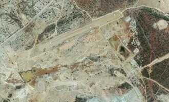 Controversial Marange Diamond Fields, Chiadzwa, Zimbabwe