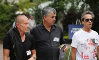 Allen And Company Annual Meeting Draws Top Business Leaders To Sun Valley, Idaho