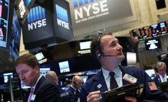 US Markets Open After Global Stocks Slip