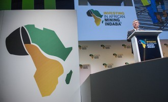 Investing In African Mining Indaba