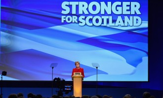 The SNP Hold Their Spring Conference