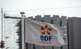 Electricite De France (EDF) SA's Dungeness B Nuclear Power Station