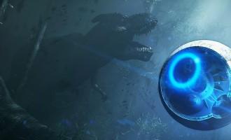 CryEngine V - Create Immersive VR Experiences