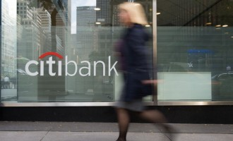 Citigroup Earnings Miss Estimates on Bond Trading, Mortgages