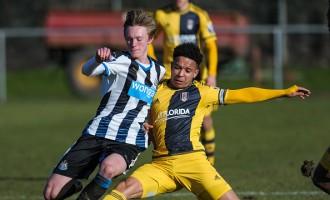 Newcastle United v Fulham: U21 Premier League