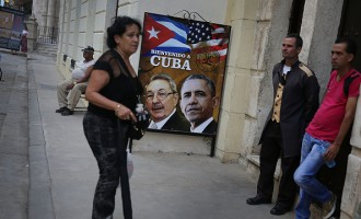 Cuba Faces Historic Changes As Relations With U.S. Broaden
