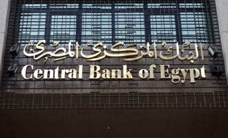Egyptian Stock Exchange And Central Bank
