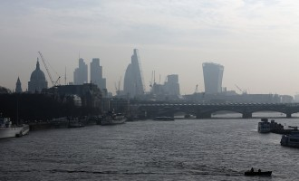 Warnings Are Given On Air Pollution Levels Across The UK