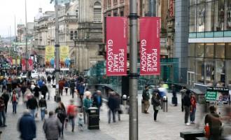 Scotland Heads Towards The Vote