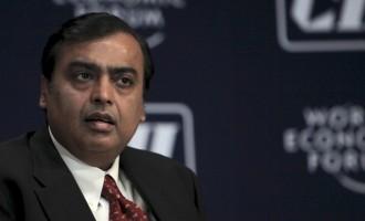 Key Speakers at the WEF India Economic Summit