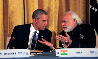 orld Leaders Gather For Nuclear Security Summit