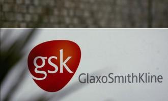 GlaxoSmithKline Reports First Quarter Profits