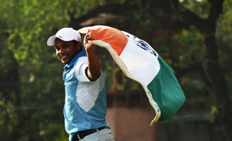 Hero Indian Open - Day Four