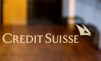 Credit Suisse Group AG Full-Year Results News Conference