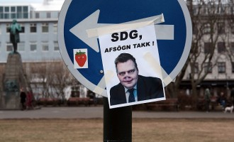 Iceland's Prime Minister Under Pressure To Resign After 'Panama Papers' Detail Offshore Holdings