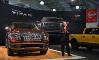 Inside The 2016 New York International Auto Show (NYIAS)
