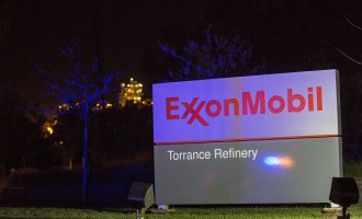 'Flaring Event' At Exxon Mobil's Torrance Refinery