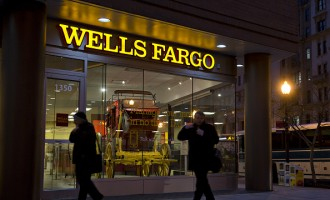 Wells Fargo & Co. Bank Branches Ahead Of 4th Quarter Earnings