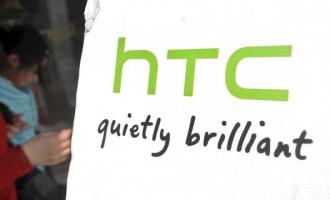 TAIWAN-TELECOM-COMPANY-HTC-EARNINGS