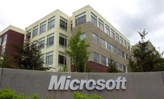 FILE PHOTO Federal Judge Throws Out Five Lawsuits Against Microsoft