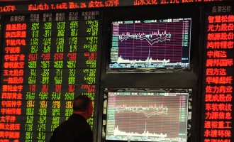Shanghai Composite Index Shed 1.28% Close To 2,900 Points