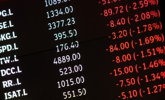 Reactions To FTSE 100 Index Stocks Rebounding After Falling Into A Bear Market
