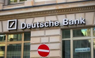Deutsche Bank AG Branches As Lender Considers Bond Buyback